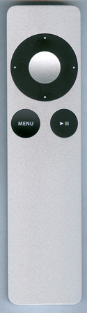 APPLE MC377LLA Genuine  OEM original Remote