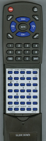 ARCHOS AV-SERIES Custom Built Redi Remote