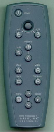 ASK 551-0054-01 Genuine OEM original Remote