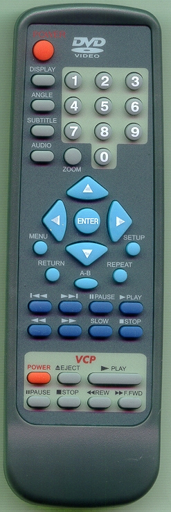AUDIOVOX 42JT0101A Refurbished Genuine OEM Original Remote
