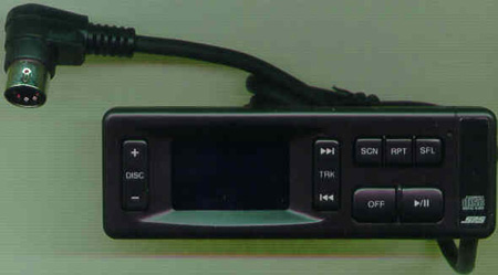 AUDIOVOX 825COM001 Genuine OEM original Remote