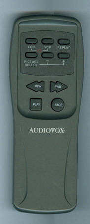 AUDIOVOX RCNN228 Genuine  OEM original Remote