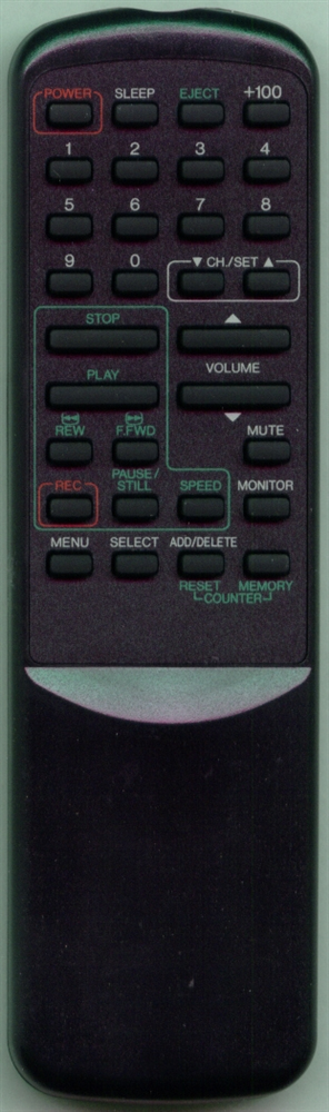 AVENTURA UREMT32MM001 Genuine  OEM original Remote