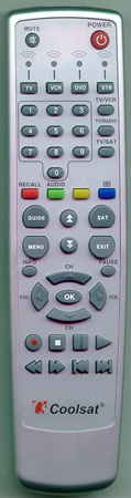 AVISTART 6000 Genuine  OEM original Remote