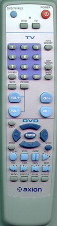 AXION 16-3906 163906 Genuine  OEM original Remote