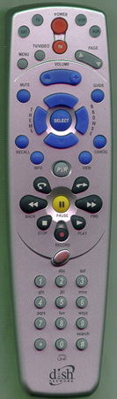 BELL EXPRESS VU 120820 Genuine  OEM original Remote