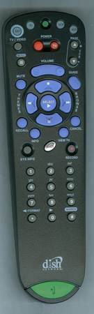BELL EXPRESS VU 176526 155153 Genuine  OEM original Remote