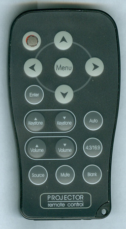 BOXLIGHT SD650Z Genuine  OEM original Remote