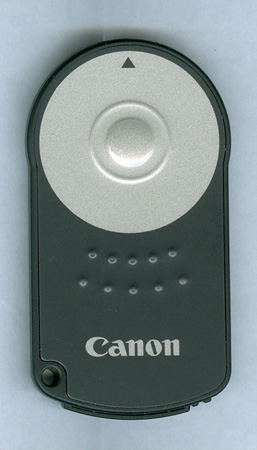 CANON RC-1 Genuine OEM original Remote