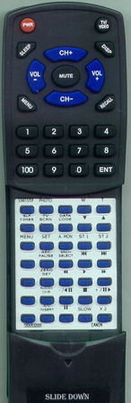 CANON D83-0532-000 WLD73 Custom Built Redi Remote