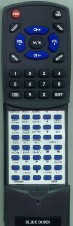 CANON D83-0582-000 WLD77A Custom Built Redi Remote