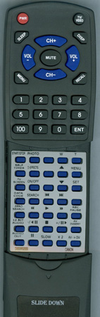 CANON D83-0652-000 WLD80A Custom Built Redi Remote