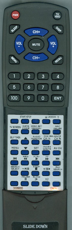 CANON D83-0690-000 WLD4000 Custom Built Redi Remote