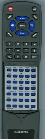 CANON YH7-2245-000 RS03 Custom Built Redi Remote