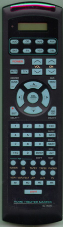 CHAPARRAL SIERRA III Genuine OEM original Remote