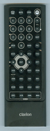 CLARION 845CE6907RMT000 Genuine OEM original Remote