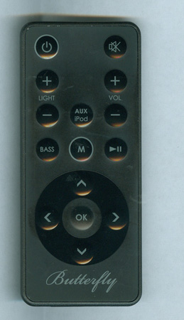 COBY CSMP145 Genuine  OEM original Remote