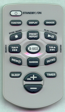 CONCERTONE 0022 Genuine OEM original Remote