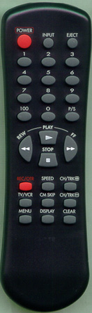 DAEWOO 97P1R2LAA0 Genuine  OEM original Remote