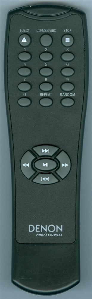 DENON 200-0DP13-001 Genuine OEM original Remote