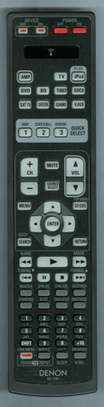 DENON 307010070004D RC-1147 Genuine  OEM original Remote