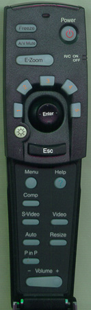 EPSON 6002911 Genuine  OEM original Remote