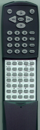 HITACHI HL01898 Custom Built Redi Remote