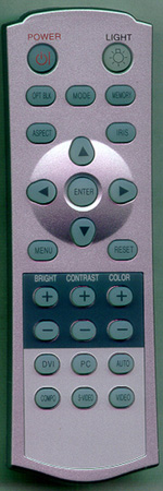 HITACHI HL02101 Genuine OEM original Remote