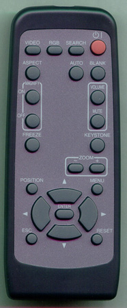 HITACHI HL02212 Genuine OEM original Remote