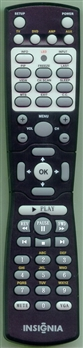 INSIGNIA 1MI1ZZZB062 Refurbished Genuine OEM Original Remote