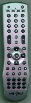 INSIGNIA 301-D42FB6-06F Genuine  OEM original Remote