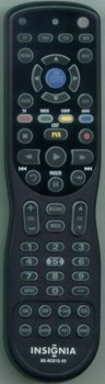 INSIGNIA 32-26460 NSRC01G09 Genuine  OEM original Remote