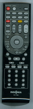 INSIGNIA 24140779 RC-779M Genuine OEM original Remote