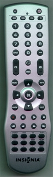 INSIGNIA 301-D42FB6-06 Genuine  OEM original Remote
