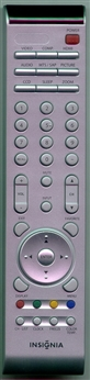 INSIGNIA 32-24640 NSL42P Refurbished Genuine OEM Original Remote