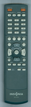 INSIGNIA 8300055080020S RMCR2001 Genuine  OEM original Remote