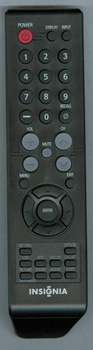 INSIGNIA BN59-00892A Genuine OEM original Remote