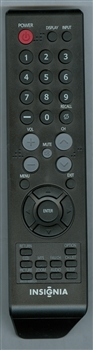 INSIGNIA BN59-00892A Refurbished Genuine OEM Original Remote