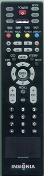 INSIGNIA MKJ39170822 MKJ39170822 Refurbished Genuine OEM Remote