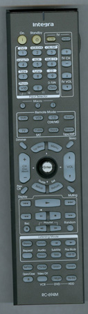 INTEGRA 24140694 RC694M Genuine OEM original Remote