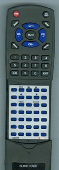 JBL 1023-0000068 Custom Built Redi Remote