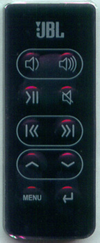 JBL USA060-0292-002 Genuine OEM original Remote