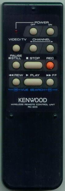 KENWOOD RC-905 Genuine  OEM original Remote