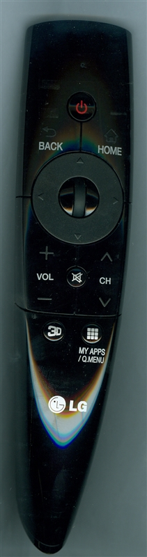 LG AGF76578707 AN-MR3005 Genuine  OEM original Remote