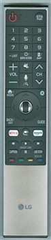 LG AGF78684701 AN-MR700 Genuine OEM original Remote
