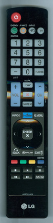 LG AKB72914273 Genuine OEM original Remote