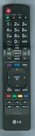 LG AKB72915240 Genuine OEM original Remote