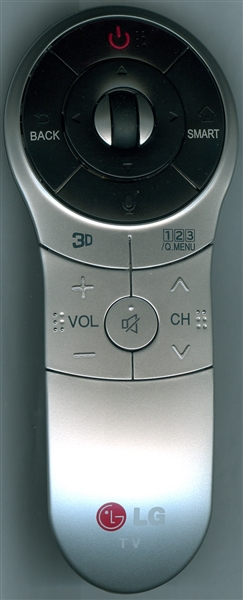 LG AKB73757502 AN-MR400 Genuine OEM original Remote