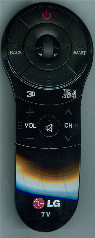 LG AKB73855502 Genuine OEM original Remote
