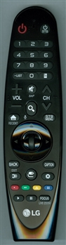 LG AKB74855407 AN-MR650 Genuine OEM Original Remote